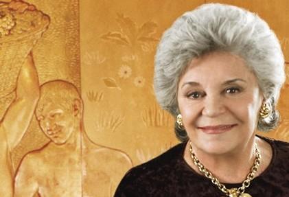 Madame-Rothschild